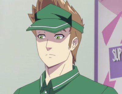 Tráiler de la segunda temporada de 'Virtual Hero', el anime de ElRubius para Movistar+