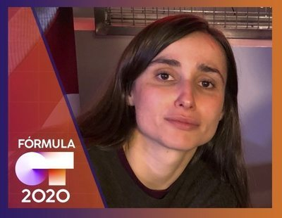 """Zahara: """"Traté con mi psicóloga la exposición que supone 'OT 2020'"""""""