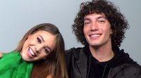 """Danna Paola y Jorge López: """"Hay bastante sexo en la temporada 3 de 'Élite', pero no desde lo efectista"""""""