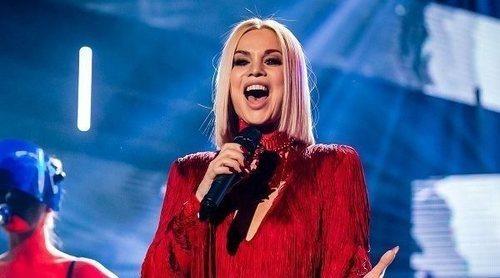 """Eurovisión 2020: Samanta Tina representa a Letonia con """"Still Breathing"""""""