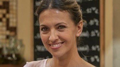 """Ana Ruiz ('Mercado central'): """"Cristina se fue con el mejor amigo de su marido y no sé si volverá"""""""