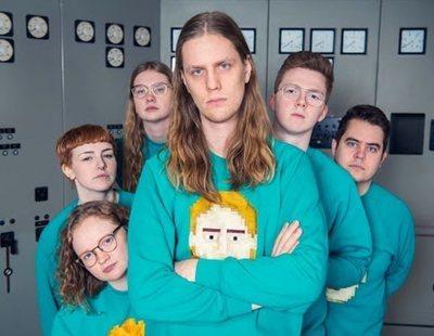 "Eurovisión 2020: Dadi & Gagnamagnid representan a Islandia con ""Think About Things"""