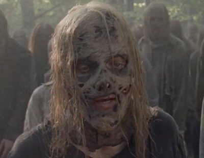 "Promo del 10x11 de 'The Walking Dead': ""Morning Star"""