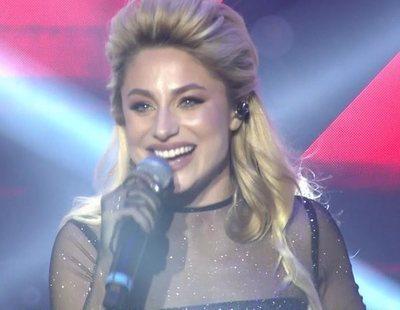 "'Eurovisión 2020': Natalia Gordienko representa a Moldavia con ""Prison"""