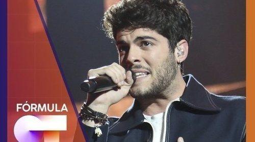 'Fórmula OT': Rafa, expulsado de la Gala 7 de 'OT 2020', ¿fue realmente un Samanthazo?