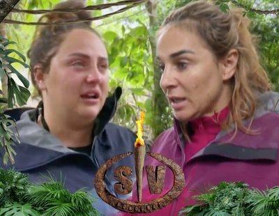 'Supervivientes 2020': ¿Ana María Aldón debería defender a Rocío Flores por ser familia?