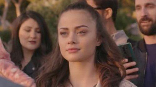"""Eurovisión 2020: Stefania representa a Grecia con """"SUPERG!RL"""""""