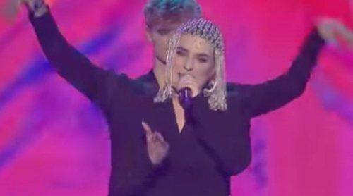 """Eurovision 2020: Val representa a Bielorrusia con """"Da Vidna"""""""