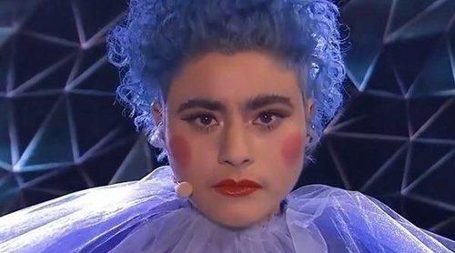 """Eurovisión 2020: Montaigne representa a Australia con """"Don't break me"""""""