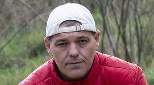 """Frank Cuesta ('Wild Frank'): """"Debería estudiarse a Félix Rodríguez de la Fuente en el colegio"""""""