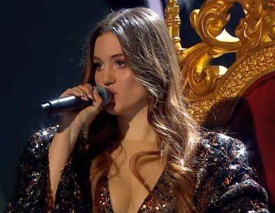 """Eurovisión 2020: Athena Manoukian representa a Armenia con """"Chains on you"""""""