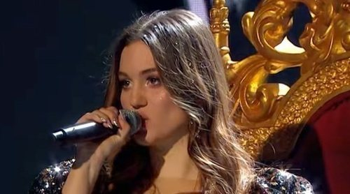 "Eurovisión 2020: Athena Manoukian representa a Armenia con ""Chains on you"""