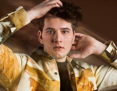 """Eurovisión 2020: Gjon's Tears representa a Suiza con """"Repondez-moi"""""""