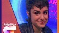 """Natalia Lacunza: """"Es muy fuerte y raro que se use """"Nadie se salva"""" para hablar del coronavirus"""""""