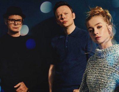 """Eurovisión 2020: Hooverphonic representa a Bélgica con """"Release me"""""""