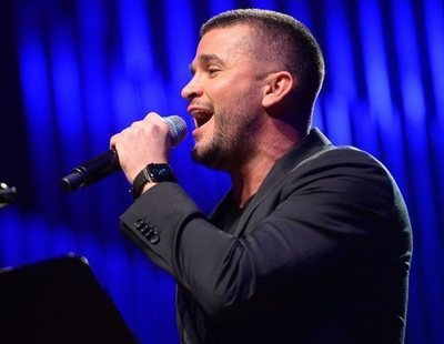 """Eurovisión 2020: Damir Kedzo representa a Croacia con """"Divlji vjetre"""""""
