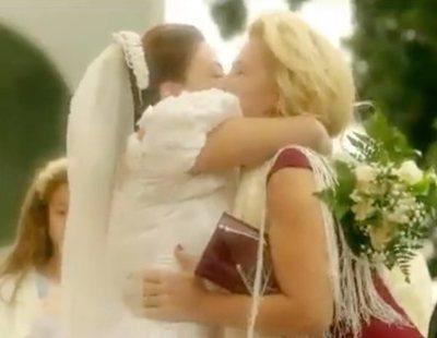 'Cuéntame cómo pasó': Los Alcántara celebran una boda llena de sorpresas en la promo del 20x21