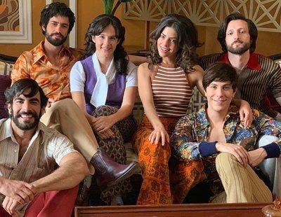 'La casa de las flores' viaja hasta 1979 en el tráiler de su tercera temporada