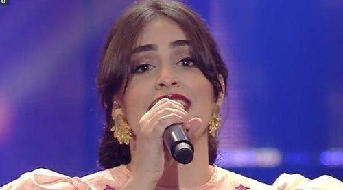 """Eurovisión 2020: Elisa representa a Portugal con """"Medo De Sentir"""""""