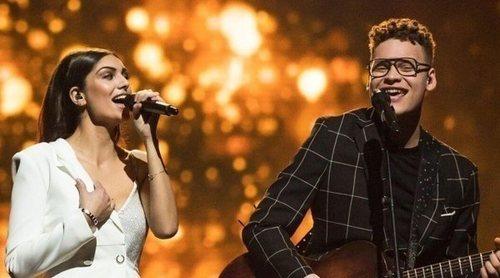 """Eurovisión 2020: Ben & Tan representan a Dinamarca con la canción """"Yes"""""""