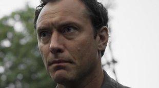 Tráiler de 'El tercer día', la miniserie del creador de 'Utopía' para HBO protagonizada por Jude Law