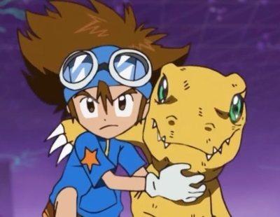 Tráiler de 'Digimon Adventure', el reboot del clásico anime