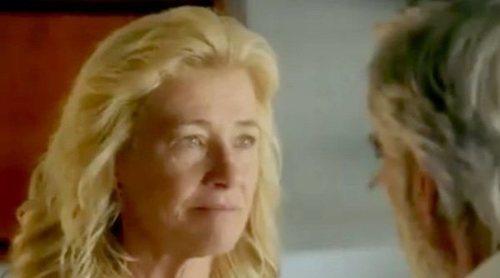 'Cuéntame cómo pasó': Mercedes se debate entre dos amores en el avance del 20x21