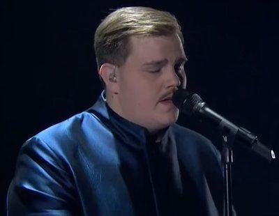 """Eurovisión 2020: Aksel Kankaanranta representa a Finlandia con """"Looking Back"""""""