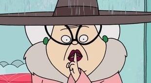 Tráiler de 'Central Park', la comedia animada del creador de 'Bob's Burgers' para Apple TV+