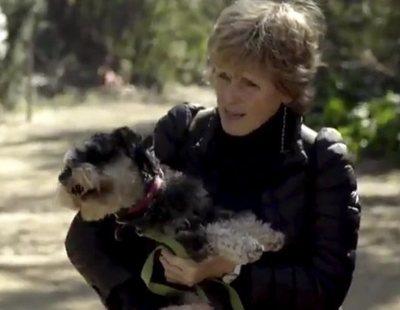 'Scott y Milá': Avance de la segunda temporada con Mercedes Milá llamando a Scott para ir a Movistar