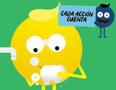 Mediaset España reactiva '12 Meses' con una campaña de concienciación por el coronavirus
