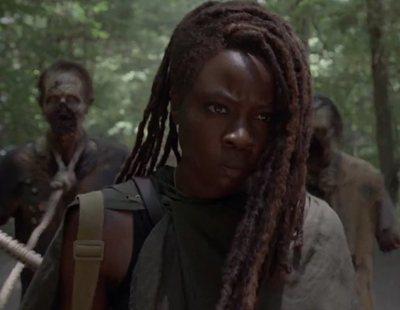 "Promo del 10x13 de 'The Walking Dead': ""What We Become"""