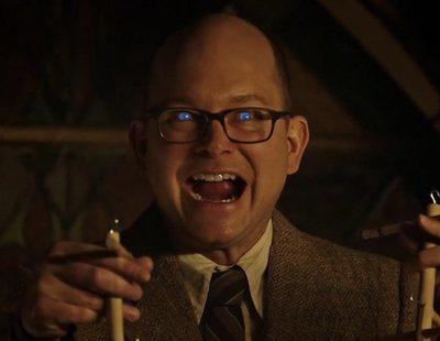 Los vampiros de 'Lo que hacemos en las sombras' salen del ataúd en estos clips de la segunda temporada