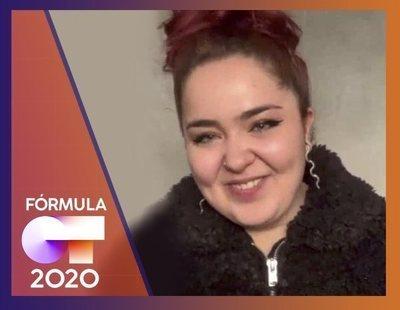 """Ariadna ('OT 2020'): """"Temía hablar de mis trastornos alimenticios pero ojalá sirva para ayudar a alguien"""""""