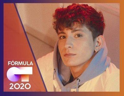 """Nick Maylo: """"En 'OT 2020' no podía ser yo mismo porque todo el mundo me veía como un flipado"""""""