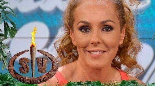 'Supervivientes 2020': Rocío Carrasco debería enviarle un mensaje a su hija Rocío Flores