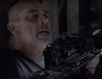 "Promo del 10x14 de 'The Walking Dead': ""Look at the Flowers"""