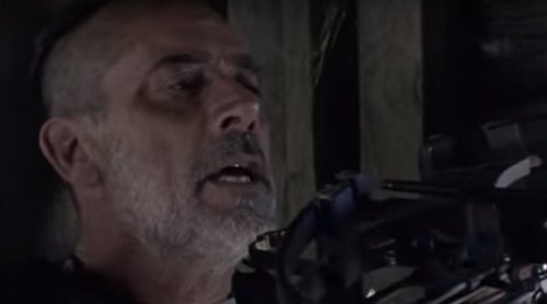 "Promo del 10x14 de 'The Walking Dead': ""Look at the Flowers"""
