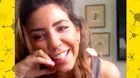 """#YoMeQuedoEnCasa con Sandra Cervera: """"El final de 'El Secreto de Puente Viejo' será explosivo"""""""
