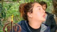 'Supervivientes 2020': Rocío Flores, preocupada por su presunta agresividad