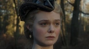 """Tráiler de 'The Great', la heredera de """"La favorita"""" con Elle Fanning y Nicholas Hoult"""