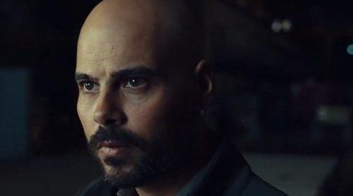 Tráiler de 'El Inmortal: Una película de Gomorra', el spin-off centrado en Ciro di Marzio