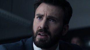 Tráiler de 'Defending Jacob', el thriller de Apple TV+ protagonizado por Chris Evans
