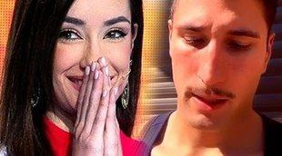 La ruptura de Adara y Gianmarco, ¿realidad o montaje?