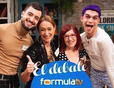'FormulaTV. El debate': ¿Quién debería ganar 'Maestros de la costura 3'? ¿Merece David estar en la final?