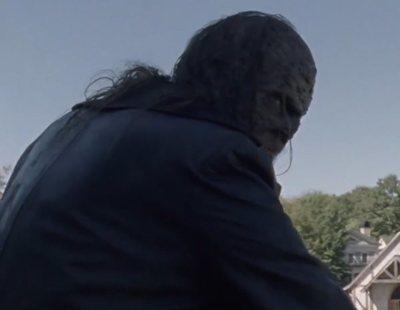 """Promo del 10x15 de 'The Walking Dead': """"The Tower"""""""