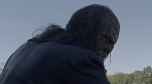 "Promo del 10x15 de 'The Walking Dead': ""The Tower"""