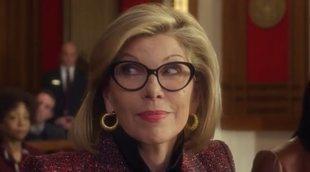'The Good Fight' persigue una nueva injusticia en el tráiler de la cuarta temporada