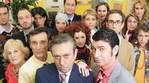 'Camera Café' vuelve con todos sus personajes confinados en sus casas por el coronavirus
