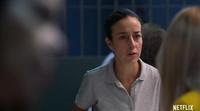 'La casa de las flores': Paulina de la Mora, reina de la cárcel en el tráiler de la tercera y última temporada